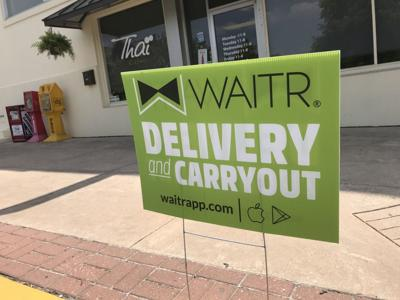 Home delivery app services launch in Bell County | News | tdtnews com