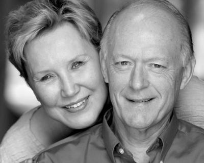 Dr. David and Dr. Diane Howard