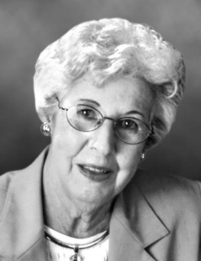 Jean Helen Cunningham