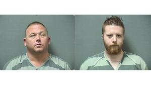 Two Coryell County jailers charged with official oppression