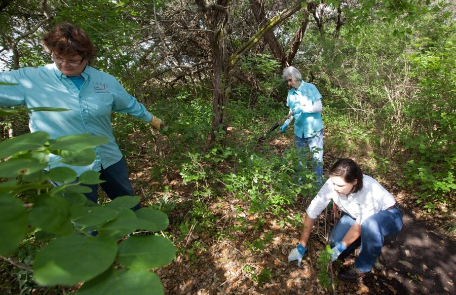 Grant to benefit Miller Springs Nature Center | News