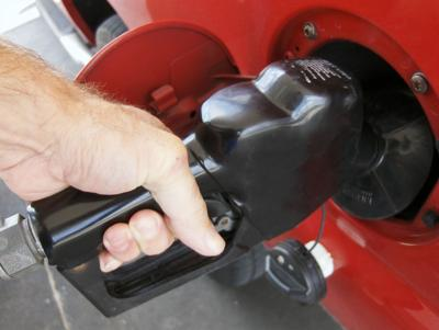 Gas prices spike in Temple-Killeen area