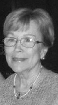 Ann Griffith, age 72 of Temple, died on Monday