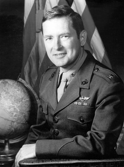 Joseph D. Mankawich