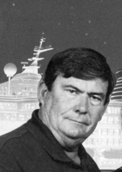 Larry W. Baggerly