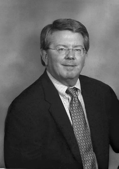 Robert Gordon Mullins