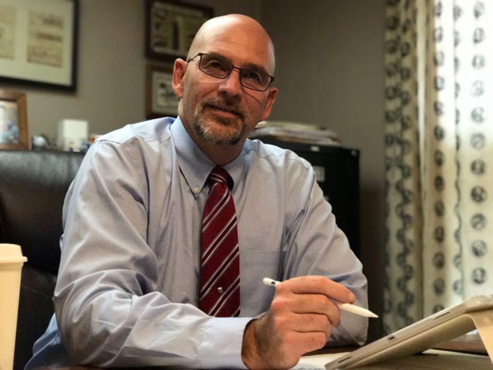 Killeen lawyer vies for judge | News | tdtnews com