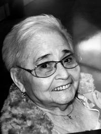 Eustacia Gonzales Alejandro, age 89, of Belton died Thursday