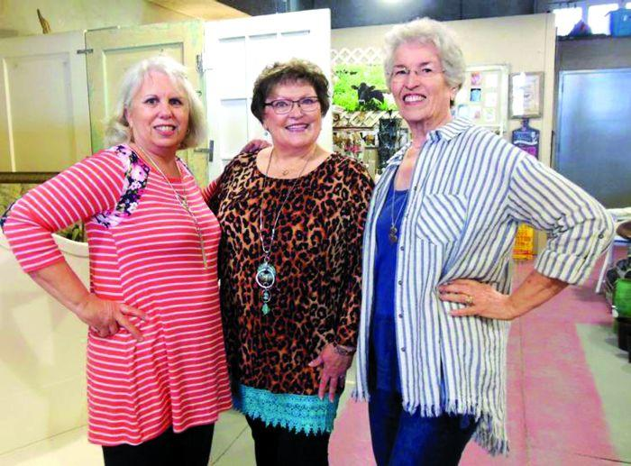 Luncheon and style show to benefit local scholarships