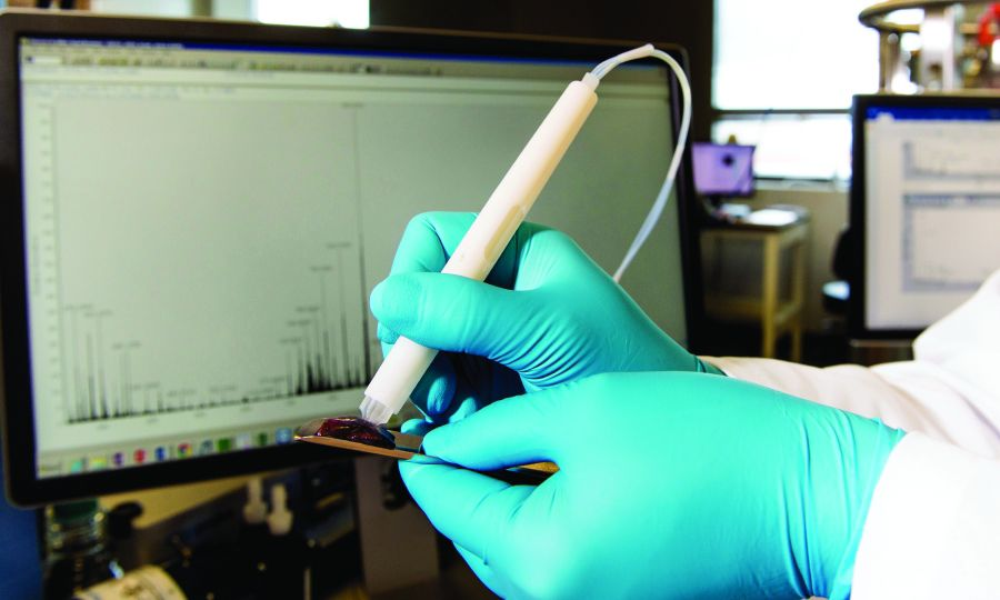 Cancer Pen Could Detect Tumors In Just 10 Seconds