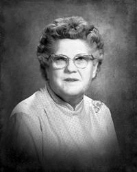 Jimmie Lore (Tate) Kattner, age 100, of Temple, died Saturday