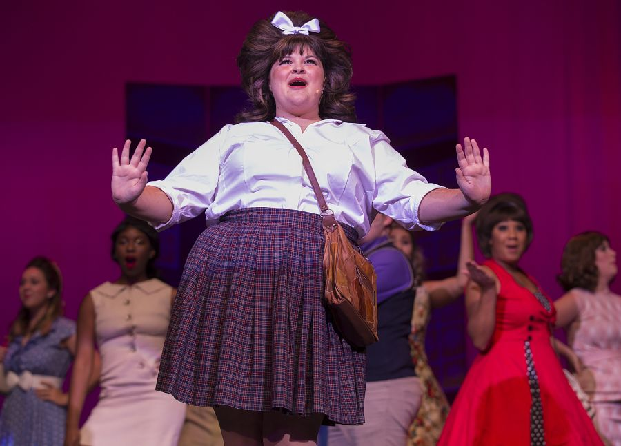 Take A Trip Back To The 1960s With Hairspray At Temple Civic