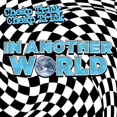 """Cheap Trick's """"In Another World"""""""
