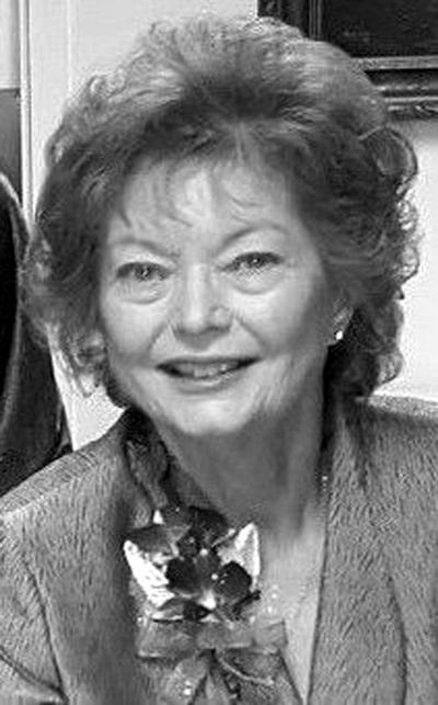 Nancy Coakley Sosa