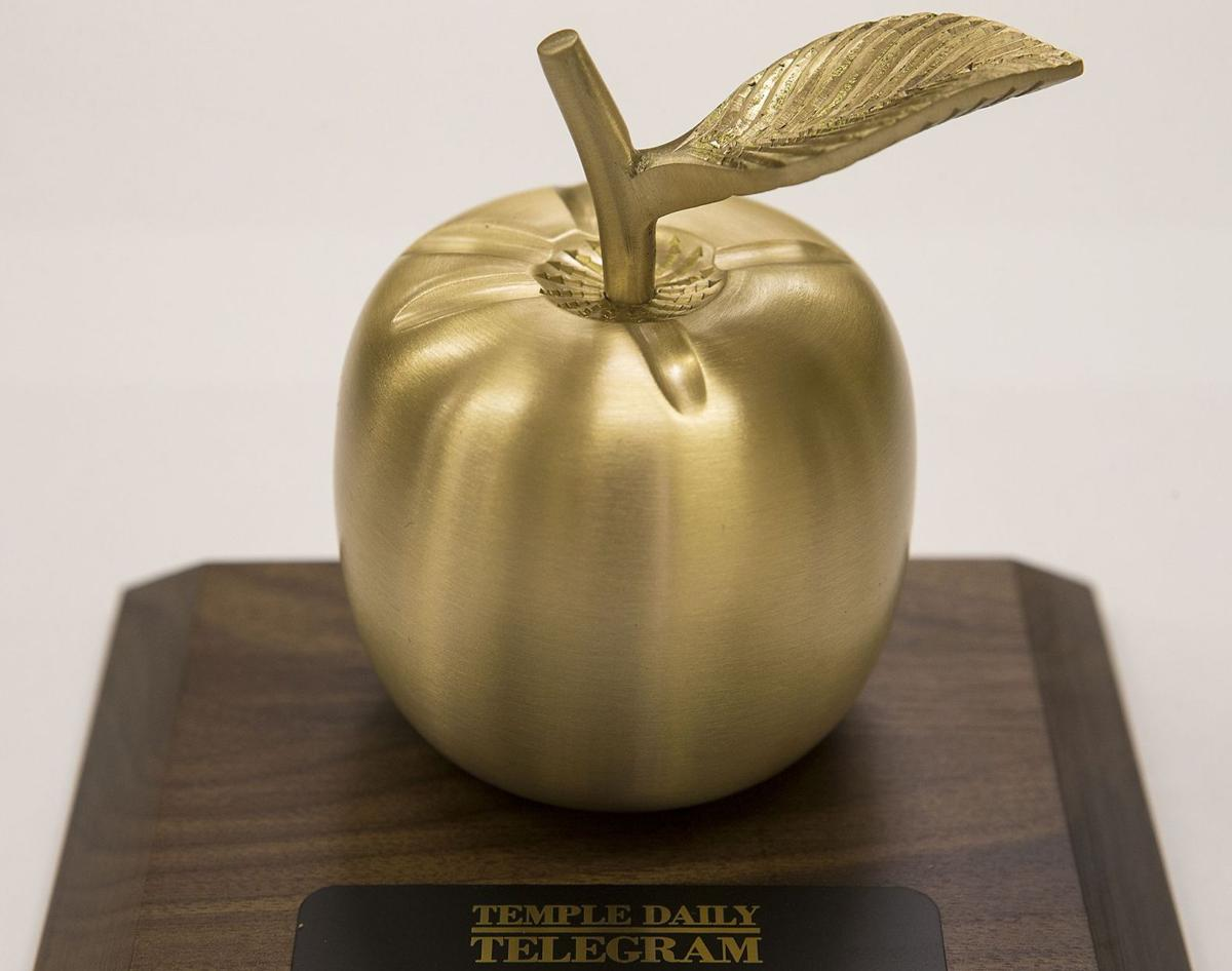 5 teachers to be honored with Golden Apple Awards | News | tdtnews.com
