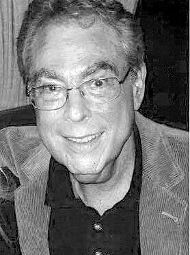 Robert Martin Wainger