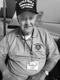 John D. Richardson, age 95, of Gatesville, died Thursday