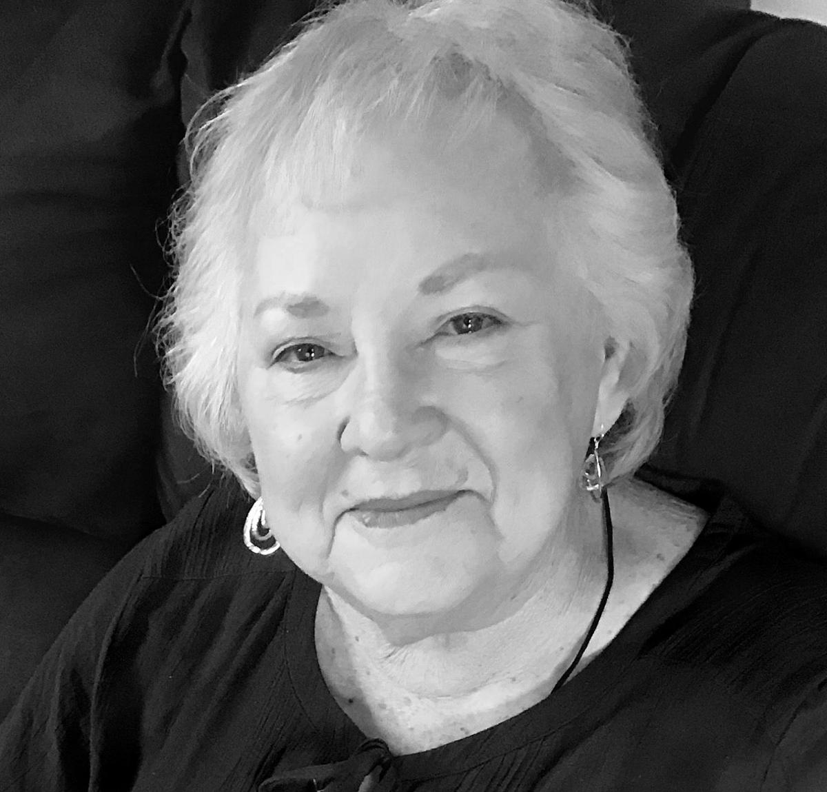 Martha Louise Gill, age 82, of Troy, died Tuesday