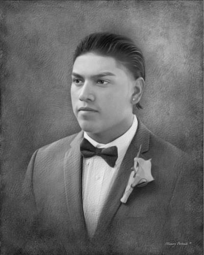 Miguel Angel Berumen III