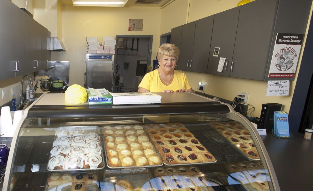 Bakery spreads its Czech roots to downtown Temple | News | tdtnews.com