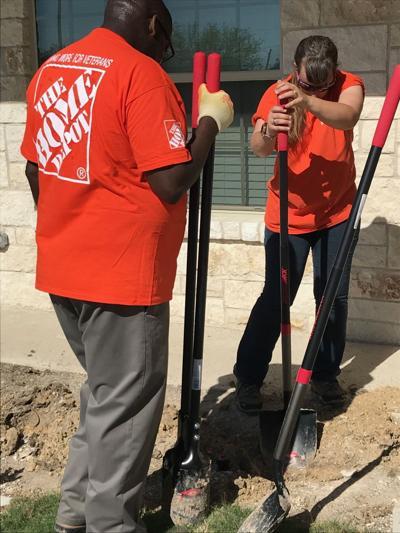 Volunteer help sought for Veterans Community