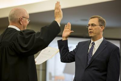 LePak sworn in as 264th District Court judge | News