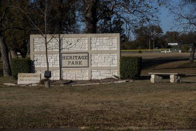 Wide open spaces: Plan to guide Heritage Park expansion