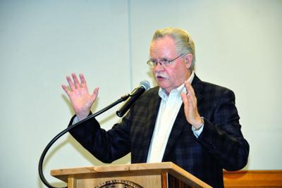 Texas State Historian