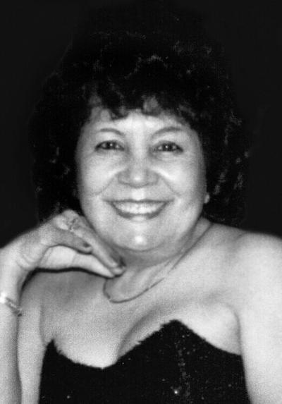 Bonnie Caldera Medina