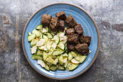 Food-MilkStreet-Ginger-Soy Steak