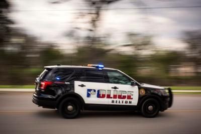 Belton Police