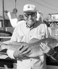 Rudolph (Rudy) Anthony Ohnheiser, age 93, of Rockport, died  Tuesday.