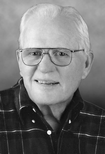 """William """"Bill"""" Bennett Frazier"""