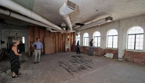 City accepting proposals for Hawn Hotel again