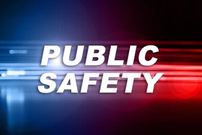 PUBLIC SAFETY Graphic