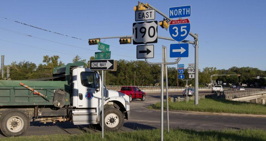 FM 93 becoming congested as drivers find I-35 alternatives | News
