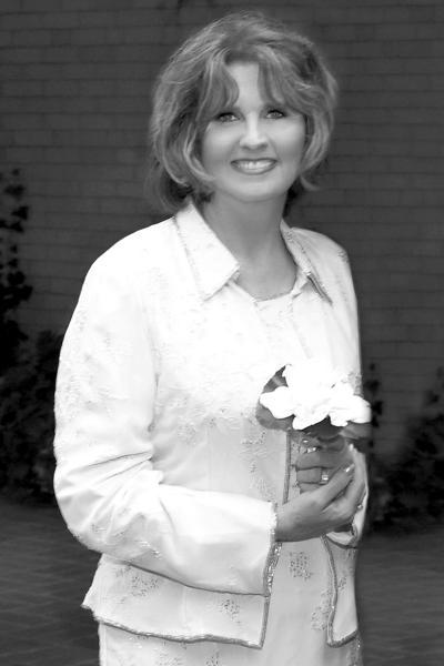 Gayle Lynn (Rogers) Dudley