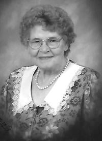 Alice Emma Gerngross, age 95, of Temple, died Friday.