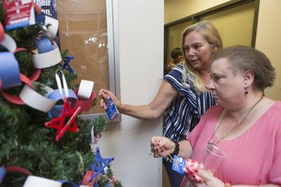 Christmas in July program to benefit Foster Love charity