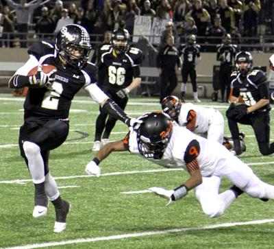 No 9 Refugio Escapes No 10 Rogers In Overtime Sports Tdtnews Com
