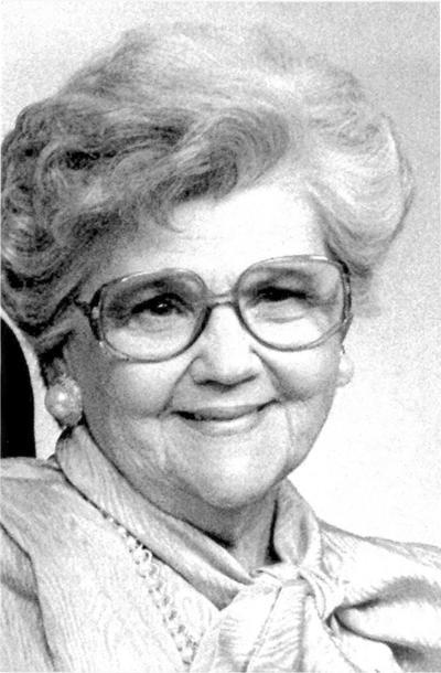 Charlotte Horton Allen