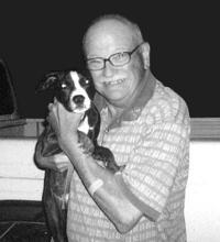 George Kenneth Ferrell, age 75, of Belton died Friday