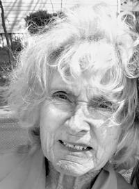Lillian Beatrice (Bea) Stephens , of Temple, died Monday