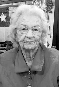 Margaret L. Sandlin Willson, age 93, of Temple died Saturday