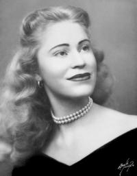 """Dorothy """"Jean"""" Rose, age 87, of Temple died Sunday"""