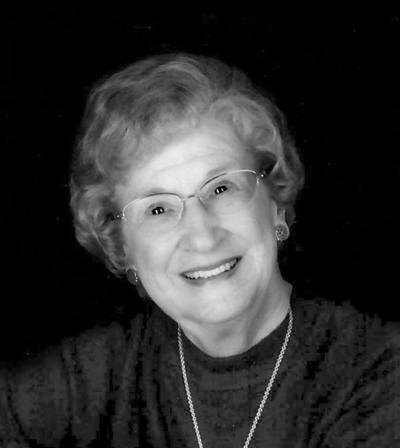 Norma Elizabeth Morrison