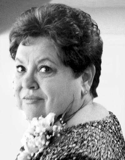 LouAnn Edwards Rosser