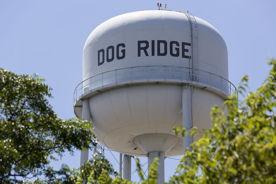 Dog Ridge issues boil notice for some customers