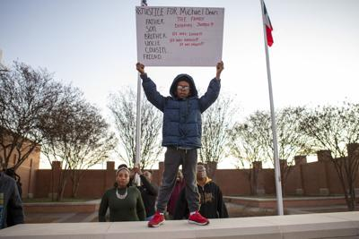 NAACP MARCH MM 11