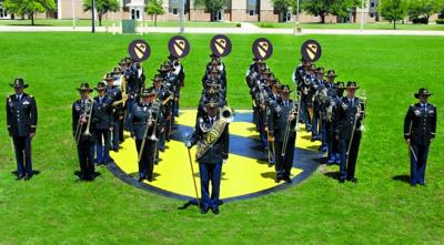 1st Cavalry Division Band